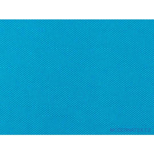 Tkanina Wodoodporna Oxford w kolorze ciemnego turkusu