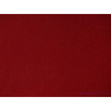Tkanina Wodoodporna Oxford w kolorze Bordowym