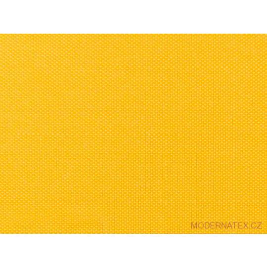 Tkanina Wodoodporna Oxford w kolorze Żółtym