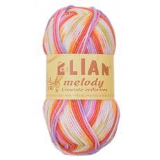 Włóczka Elian Melody 70291