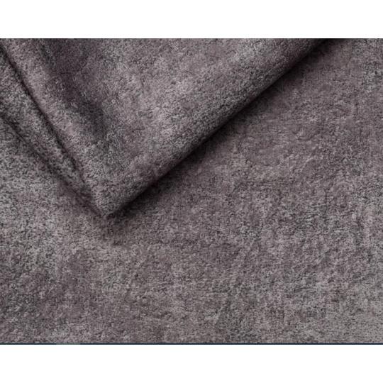 Tkanina obiciowa welurowa INFINITY - Grey 15