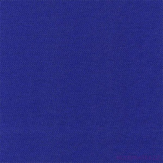 Diagonal bawełniany Średni niebieski  245x06
