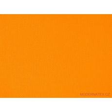 Tkanina Wodoodporna Oxford w kolorze Pomarańczowym