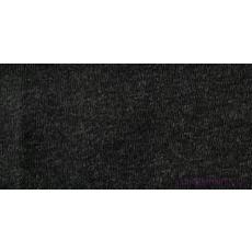 Dzianina Dresówka PREMIUM w kolorze antracytowym