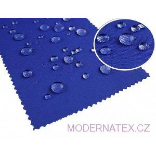 Tkanina Wodoodporna Premium kolor Niebieski