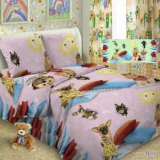 Tkanina bawełniana dla dzieci
