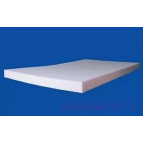Pianka tapicerska 200x120x1cm,  18 kg/m3 (T18)
