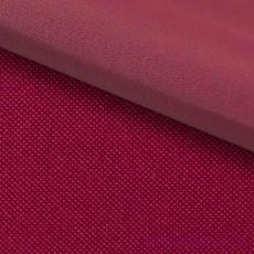Tkanina wodoodporna KODURA w kolorze bordowym