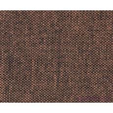 Tkanina Wodoodporna Imitacja Lnu w kolorze jasnobrązowym