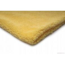 Minky Baranek w kolorze żółtym