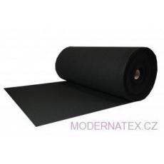 Filc techniczny 4 mm kolor Czarny