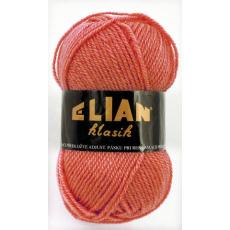 Włoczka Elian Klasik 4275 kolor łosoś