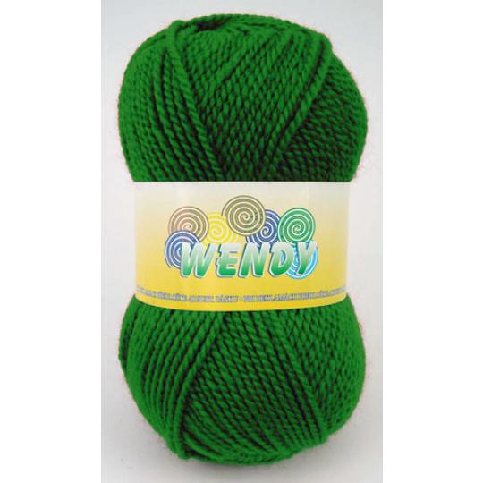Włóczka Elian Wendy 3584 kolor zielony