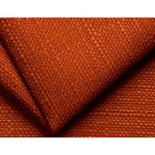 Tkanina obiciowa AMETIST kolor Pomarańczowy wzór 21
