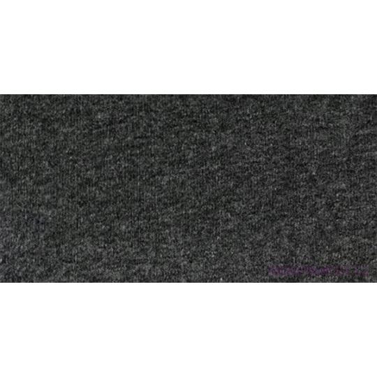 Dzianina Dresówka PREMIUM w kolorze ciemnoszarym