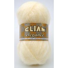 Włóczka Elian Elegance 2098 kolor beżowy