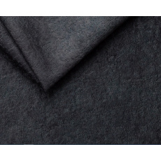 Tkanina obiciowa welurowa INFINITY - Anthracite 17