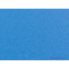 Tkanina Wodoodporna Oxford w kolorze Niebieskim