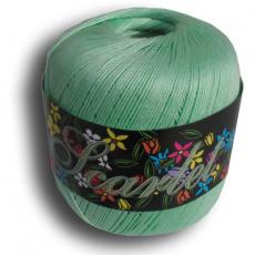 Włoczka Elian Scarlet 1400 kolor zielony