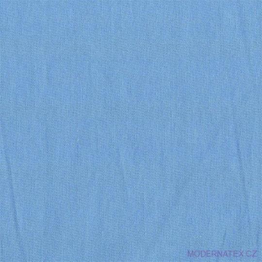 Diagonal bawełniany Jasnoniebieski  160x620