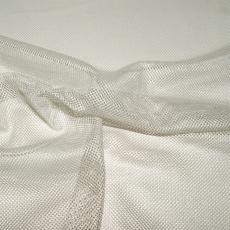 Elastyczna siatka poliestrowa j.Szary, oczka 2x2 mm - DZ-008-142