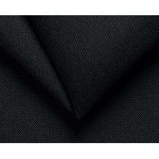 Tkanina obiciowa SAWANA w kolorze czarnym