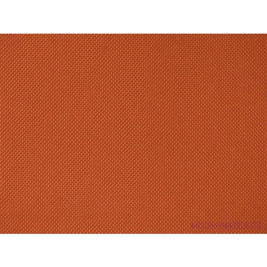 Tkanina Wodoodporna Oxford w kolorze Imbiru