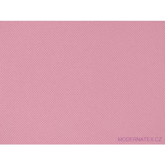 Tkanina Wodoodporna Oxford w kolorze Starego różu