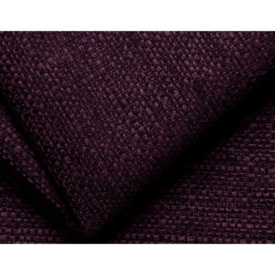 Tkanina obiciowa AMETIST kolor Hortensja wzór 09