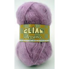 Włóczka Elian Elegance 1355 kolor fioletowy