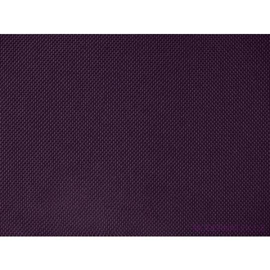 Tkanina Wodoodporna Oxford w kolorze ciemnofioletowym