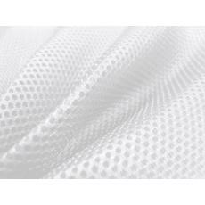 Siatka dystansowa (Tkanina 3D) kolor Biały - D501