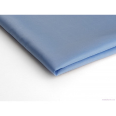 Podszewka Poliestrowa kolor Niebieski