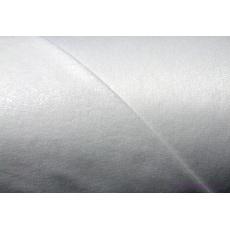 Flizelina z klejem w kolorze białym, 40 g/m2