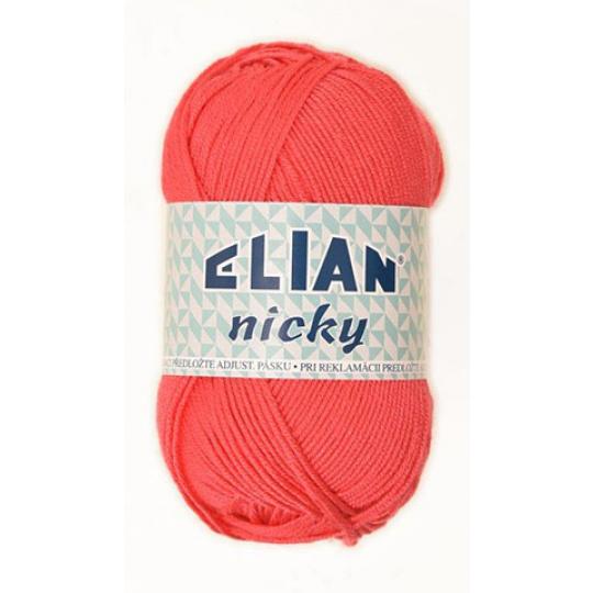 Włóczka Elian Nicky 3276