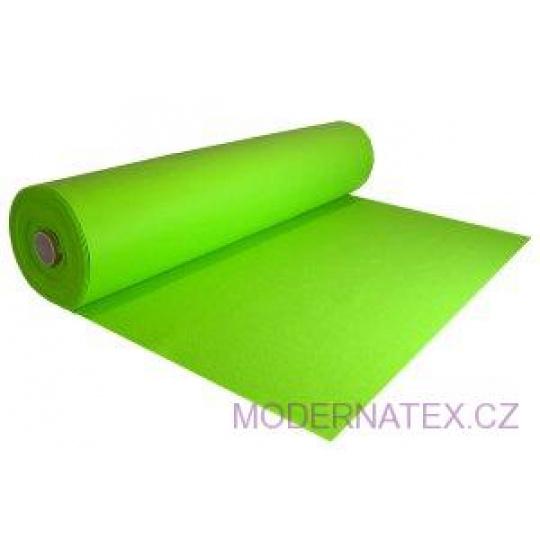 Filc dekoracyjny 3 mm kolor Zielony