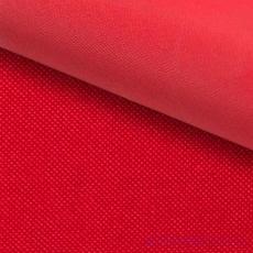 Tkanina wodoodporna KODURA w kolorze czerwonym