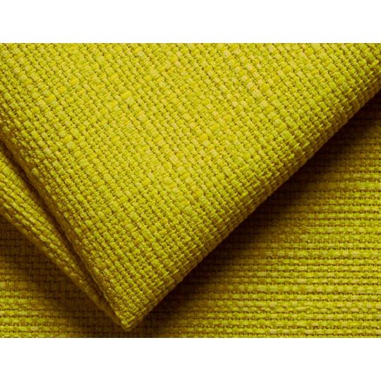 Tkanina obiciowa AMETIST kolor Żółty wzór 19