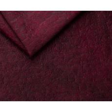 Tkanina obiciowa welurowa INFINITY - Ruby Red 7
