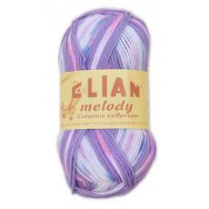 Włóczka Elian Melody 70284