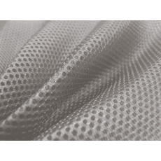 Siatka dystansowa (Tkanina 3D) kolor Szary - D134