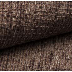 Tkanina obiciowa NEVADA w kolorze brązowym
