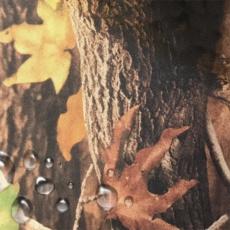 Tkanina wodoodporna KODURA wzór Jesień