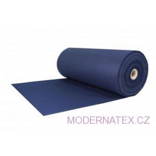 Filc techniczny 4 mm kolor Granat