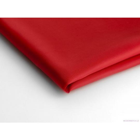 Podszewka Poliestrowa kolor Czerwony