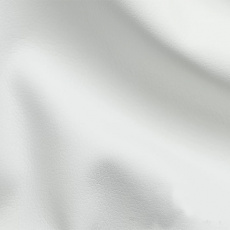 Eko skóra SOFT w kolorze białym